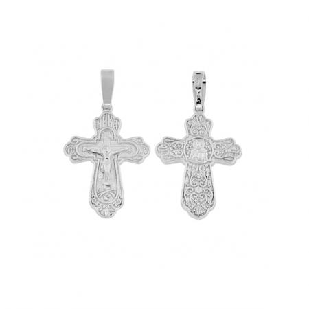 Православный крест с Распятием Христово