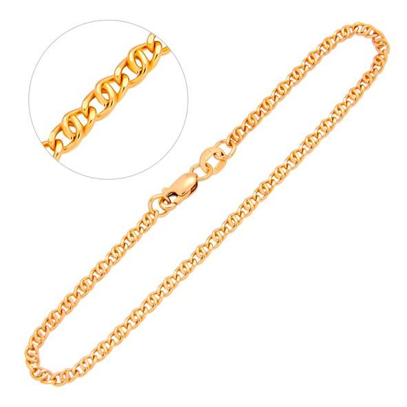 Женский браслет из золота 585 пробы