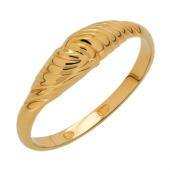 Ring aus Russisches Rotgold