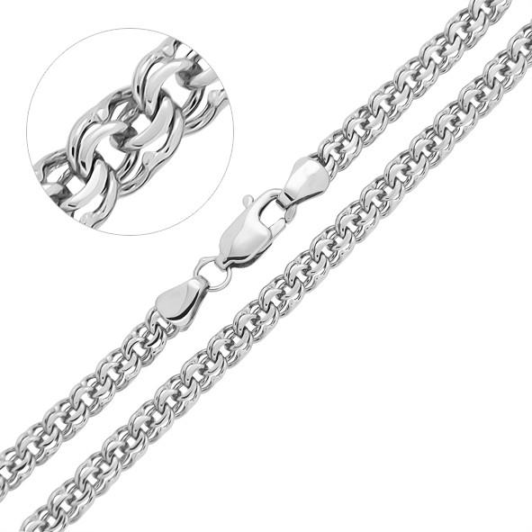 Silberkette Garibaldikette, Halsketten