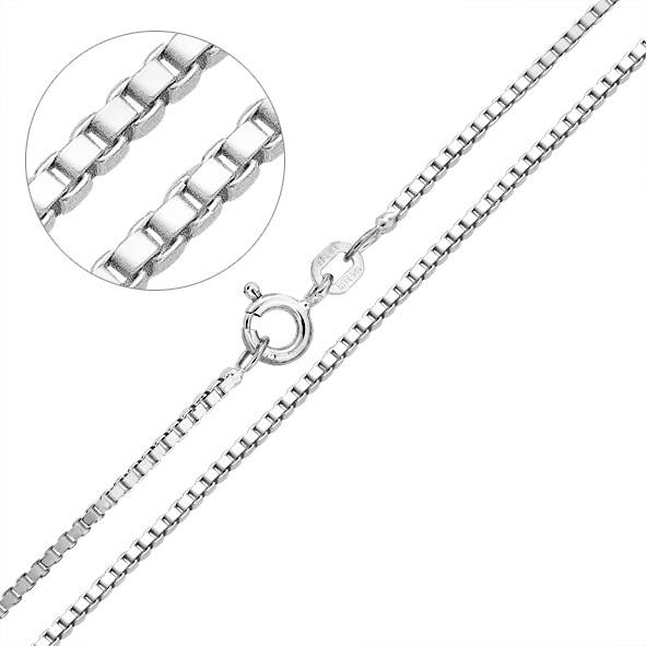 Венецианcкая цепочка, Серебро 925