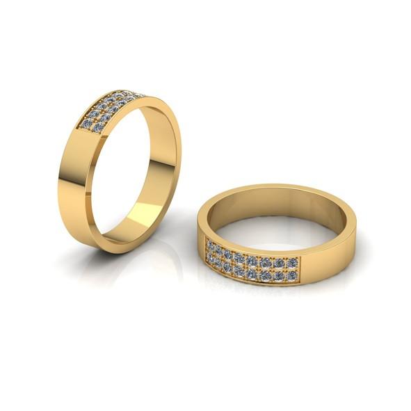 Trauring Hochzeitsring
